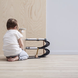 Kid's Concept Kid's Concept | Grote houten Garage Aiden