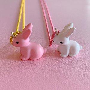 Pop Cutie Pop Cutie | Baby Bunny Ketting
