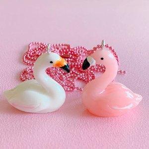 Pop Cutie Pop Cutie | Flamingo Ketting
