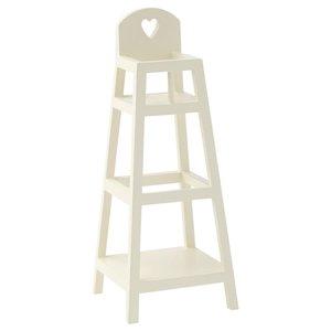 Maileg Maileg | High chair MY | Kinderstoel voor baby muizen
