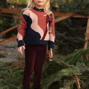 Ammehoela Ammehoela | AM.Roxie.01 | Gebreide sweater