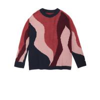 Ammehoela | AM.Roxie.mom | Gebreide mom sweater