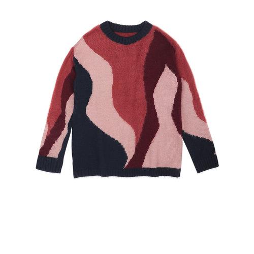 Ammehoela Ammehoela   AM.Roxie.mom   Gebreide mom sweater
