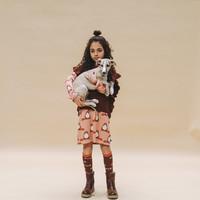 CarlijnQ | LouLou cat skirt | Rokje