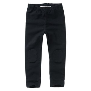 Mingo kids Mingo | Basics | Winter Legging Black