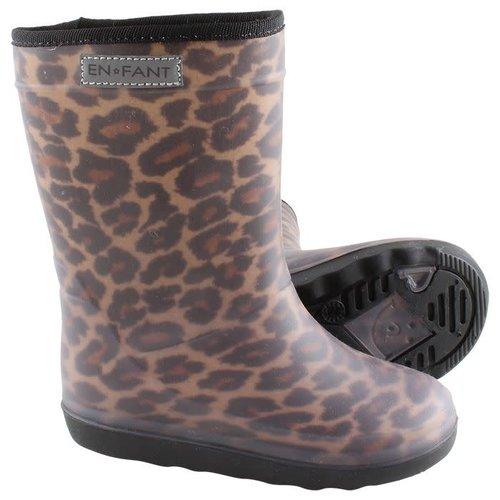 En Fant En Fant | Thermo boots | Leo Brown laarzen | vanaf maat 36