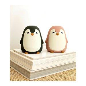 Liewood Liewood   Ditlev night light   Nachtlampje penguin