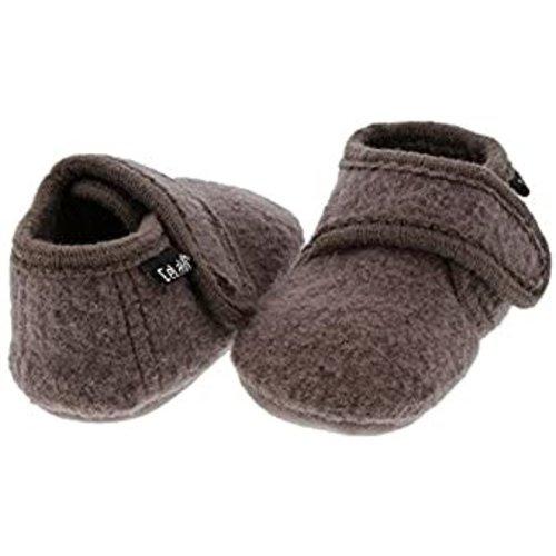 CeLaVi CeLaVi | Baby slofjes wol | Dusty Lavender