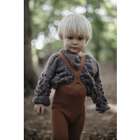 Silly Silas | Maillot met bretels | Cinnamon