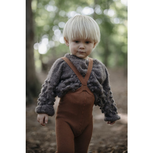 Silly Silas Silly Silas | Maillot met bretels | Cinnamon