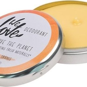 We Love The Planet We Love The Planet | Deodorant Original Orange