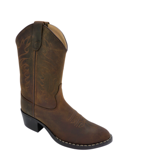 Bootstock Bootstock | Brownie Kids | Cowboy boots