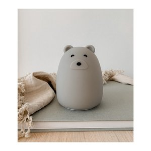 Liewood Liewood | Winston night light | Nachtlampje Bear Dove Blue