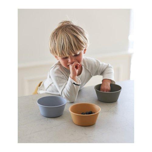 Liewood Liewood | Greta Bamboo bowl 6-pack | Bamboe schaaltjes