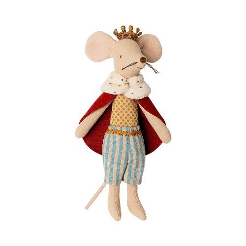 Maileg Maileg | Koning papa muis