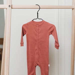 Feeēn mini Feeēn Mini | Playsuit | Clay