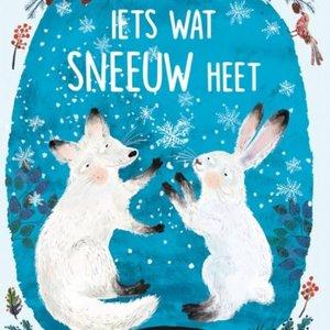 Boeken Iets wat Sneeuw heet - Yuval Zommer