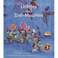 Lichtjes voor Sint Maarten | Prentenboek
