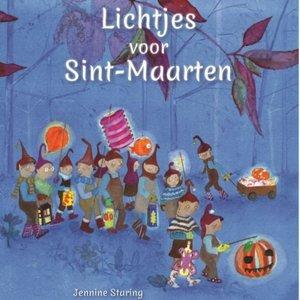 Boeken Lichtjes voor Sint Maarten | Prentenboek
