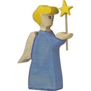 Holztiger Holztiger | Engel met ster