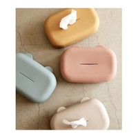Liewood | Emi Wet Wipes Cover | Natte doekjes cover