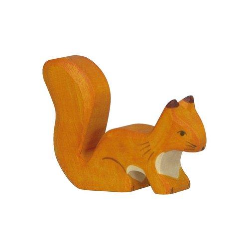 Holztiger Holztiger | Eekhoorn oranje