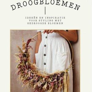 Overig Droogbloemen boek