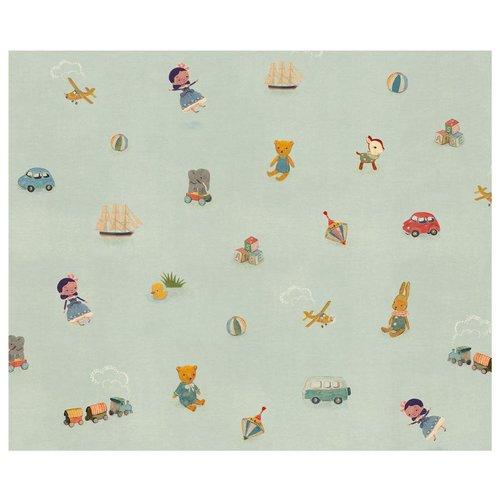Maileg Maileg | Inpakpapier Toys  0,55 x 10m