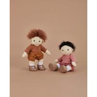 Olli Ella | Dinkum Doll Snuggly Set | Poppenkleertjes