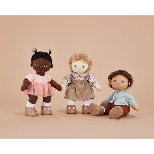 Olli Ella Olli Ella | Dinkum Doll outfit | Poppenkleertjes
