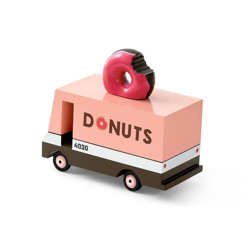 Candylab Candylab | Candyvan | Donut Van