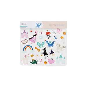 Olli Ella Olli Ella | Playpa Stickers