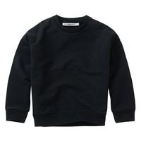 Mingo | Basics | Sweater Black