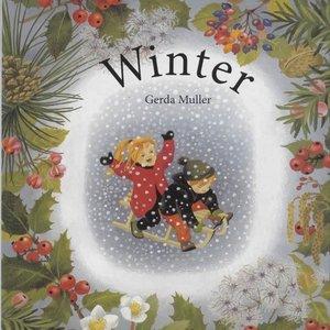 Boeken Winter (Christofoor)   Prentenboek zonder tekst