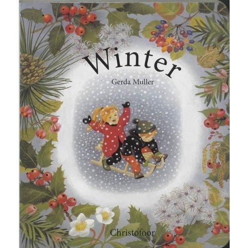 Overig Winter (Christofoor) | Prentenboek zonder tekst