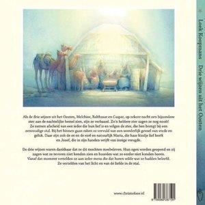 Boeken Drie wijzen uit het Oosten | Prentenboek