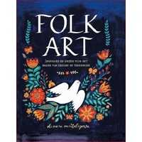 Folk Art | Leren illustreren