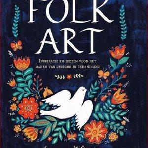 Overig Folk Art | Leren illustreren
