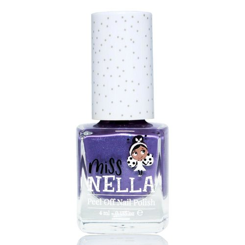 Miss Nella Miss Nella | Nagellak 'Sweet Lavender' | Paars