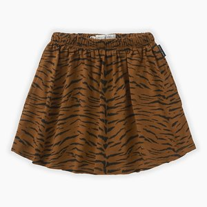 Sproet & Sprout Sproet & Sprout | Basics Skirt Tiger | Rokje