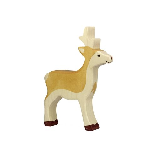 Holztiger Holztiger | Hert (geit/vrouwtje)
