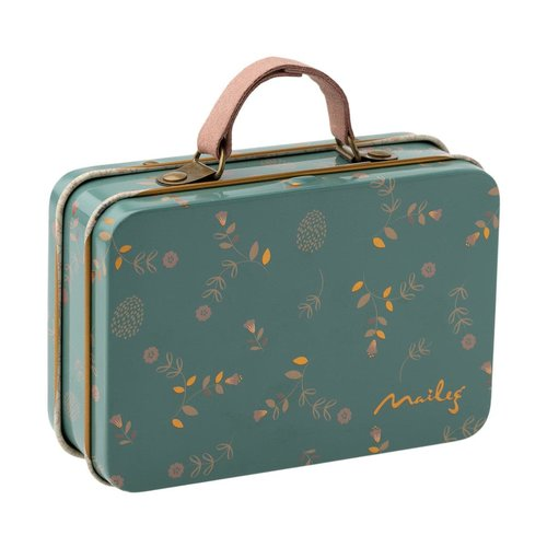 Maileg Maileg | leeg koffertje | Suitcase metal Elia