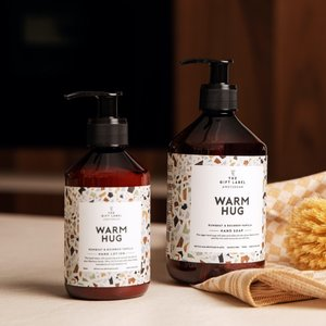 The Gift Label The Gift Label | Hand Soap 500 ml