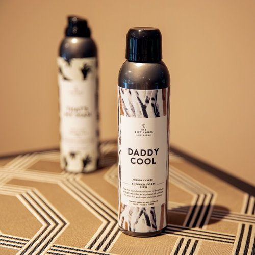 The Gift Label The Gift Label | Body Foam 200 ml