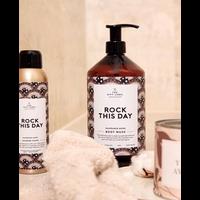 The Gift Label | Body Wash | Mandarin Musk 1000ml