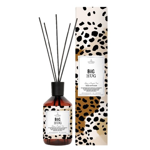 The Gift Label The Gift Label | Reed Diffuser