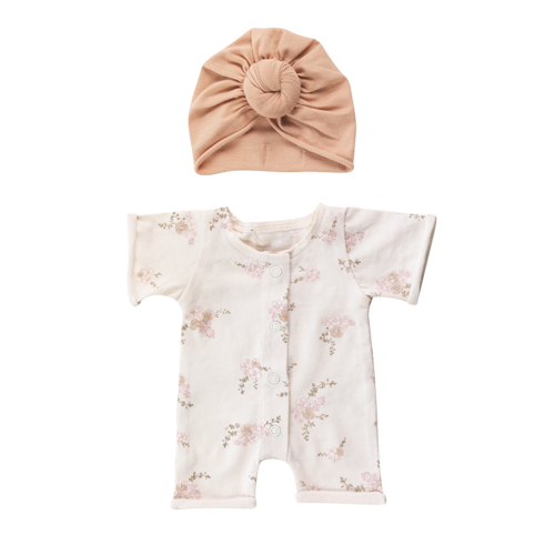 Bonjour Little Bonjour Little | Poppen outfit | Pansies