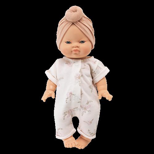 Bonjour Little Bonjour Little   Poppen outfit   Pansies