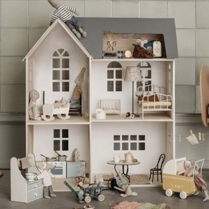 Maileg Maileg | Dollhouse | Grote muizenhuis