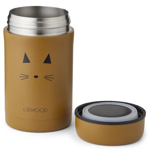 Liewood Liewood | Bernard Food Jar 500ml | Thermos voedsel container